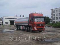 Longdi SLA5311GYYDF10 oil tank truck