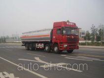Longdi SLA5311GYYSX8 oil tank truck