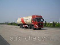 龙帝牌SLA5312GFLDFL6型粉粒物料运输车