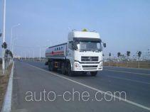 Longdi SLA5312GHYDFL6 chemical liquid tank truck
