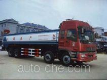 Longdi SLA5312GJYB fuel tank truck