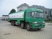 Longdi SLA5312GJYC fuel tank truck