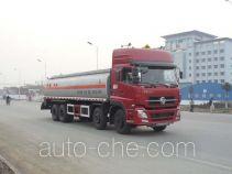 Longdi SLA5312GJYDFL6 fuel tank truck
