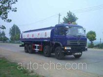 Longdi SLA5312GJYE fuel tank truck