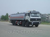 Longdi SLA5312GJYN fuel tank truck