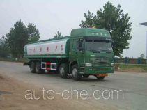 Longdi SLA5311GJYZ fuel tank truck