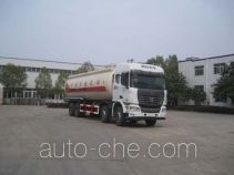 Longdi low-density bulk powder transport tank truck