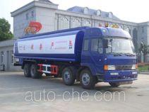 Longdi SLA5314GJYC fuel tank truck