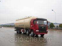 龙帝牌SLA5315GFLZ6型粉粒物料运输车