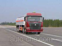 Longdi SLA5315GJYZ fuel tank truck