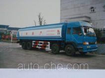 Longdi SLA5260GJYC fuel tank truck