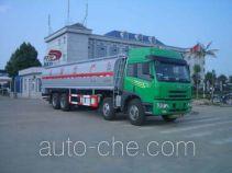 Longdi SLA5310GJYC1 fuel tank truck