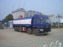 Longdi SLA5340GJYE fuel tank truck
