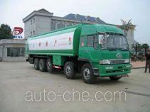 Longdi SLA5370GJYC fuel tank truck