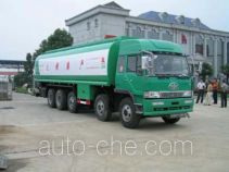 Longdi SLA5371GJYC fuel tank truck