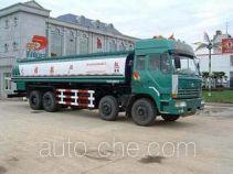 Longdi SLA5380GJYZ fuel tank truck