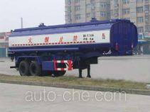 Longdi SLA9350GYY oil tank trailer