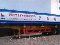 Longdi SLA9351GYY oil tank trailer