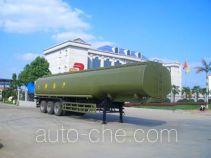 Longdi SLA9400GYY oil tank trailer