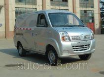 Shaolin SLG5020XXYEV electric cargo van