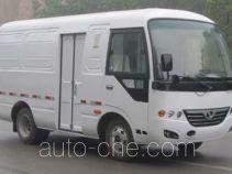 Shaolin SLG5040XXYC3F box van truck