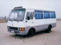 Shaolin SLG5041CXPN van truck