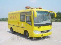 Shaolin SLG5041XQX emergency vehicle