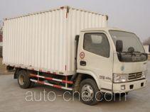 Shaolin SLG5042XXYC3E box van truck