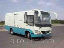 Shaolin SLG5070XXYC4E box van truck