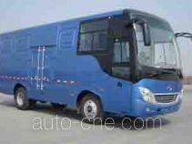Shaolin SLG5130XXYC4E box van truck
