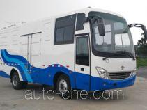 Shaolin SLG5130XXYC5E box van truck
