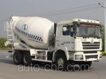 Shaolin SLG5250GJB concrete mixer truck