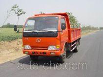 Shaolin SLG5820D low-speed dump truck