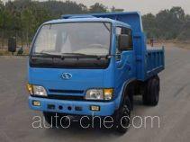 Shaolin SLG5820D1 low-speed dump truck