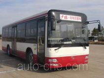 Shaolin SLG6105EV electric city bus