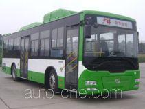少林牌SLG6105T5GFR型城市客车