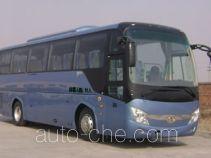 少林牌SLG6107C4ZR型客车