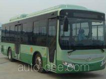 Shaolin SLG6107PHEV hybrid city bus