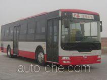 少林牌SLG6120C4GZR型城市客车