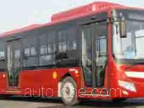 Shaolin SLG6120CHEV hybrid city bus
