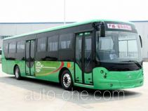 Shaolin SLG6120EV electric city bus