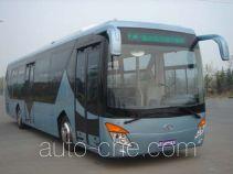 Shaolin SLG6120HEV гибридный электрический городской автобус
