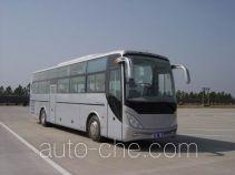少林牌SLG6121CWA型卧铺客车