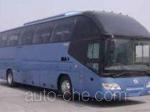 少林牌SLG6127C4ZR型客车