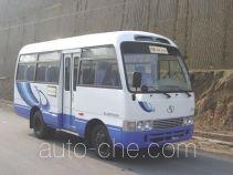 Shaolin SLG6570CGN urban and rural transportation bus