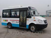 Shaolin SLG6580C4GF city bus