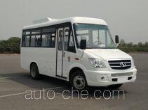 少林牌SLG6580C5F型客车