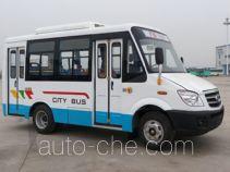 Shaolin SLG6580T5GF city bus