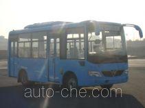 少林牌SLG6602C4GZ型城市客车