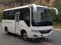 Shaolin SLG6602C5E автобус